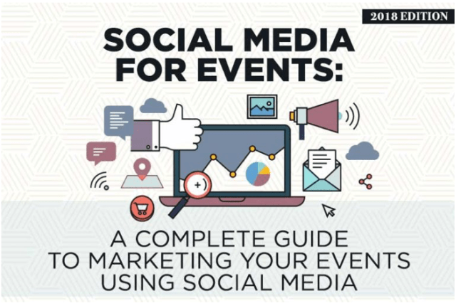 social media for events event manager blog