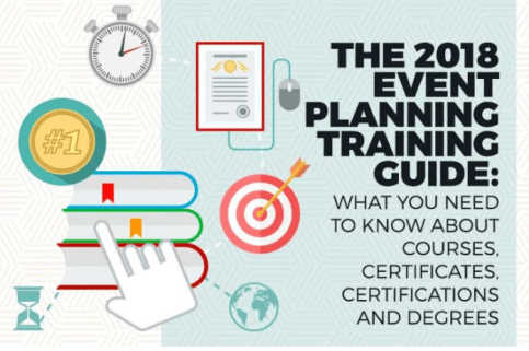 event planning training guide
