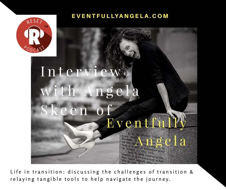 Angela Skeen podcast interview
