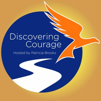 discovering courage podcast