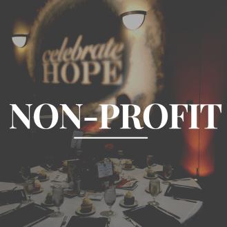 charlotte non-profit event planner