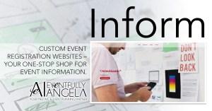 Inform_website ad copy