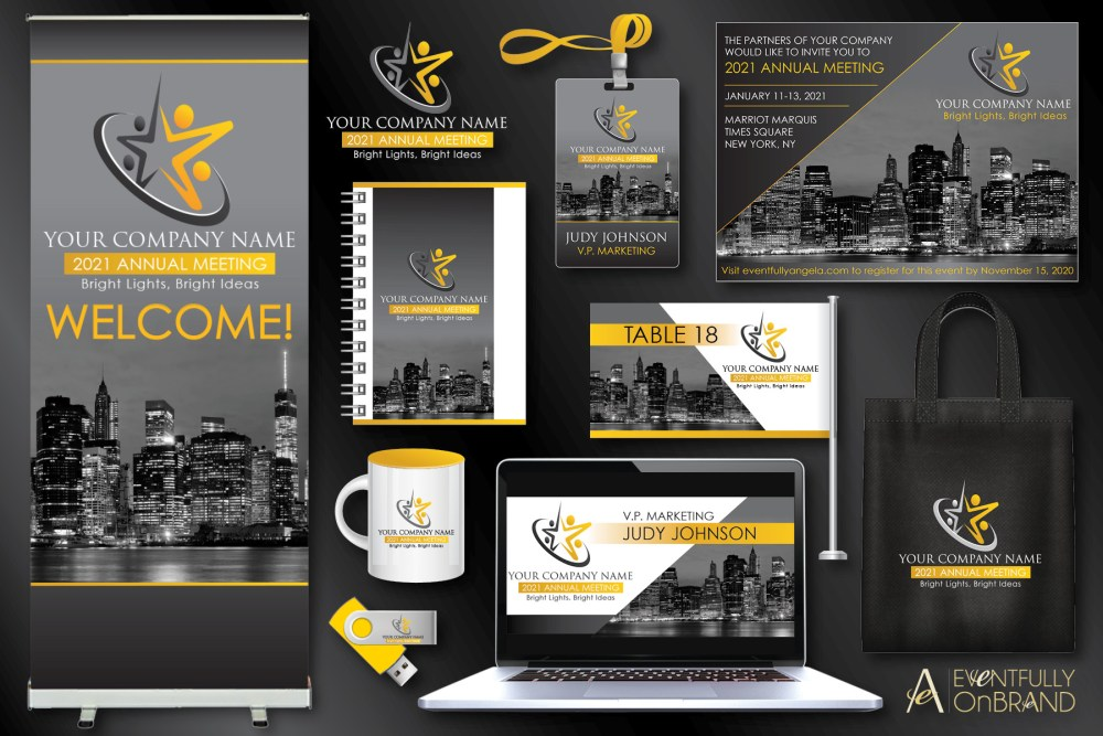 Event Branding Packages