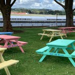 Picnic Tables Event Hire Nz