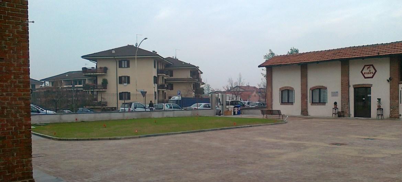 Cittadella del Volontariato Chieri