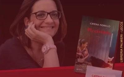 """A Leverano """"Sicilia e Salento un unico Cuore"""" con Catena Fiorello"""