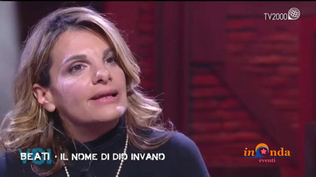 Maria Badalamenti Foto TV