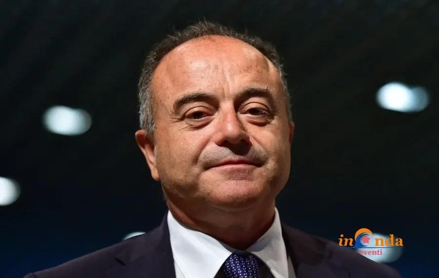 Nicola Gratteri, Procuratore Della Repubblica Di Catanzaro
