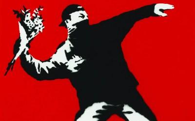 Banksy al Castello di Otranto: Domani 23 giugno l'inaugurazione