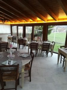 agosto in agriturismo in relax