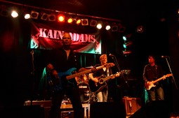 Kain Adams - Supp: Peter Scholz & friends ...a tribute to Bryan Adams...