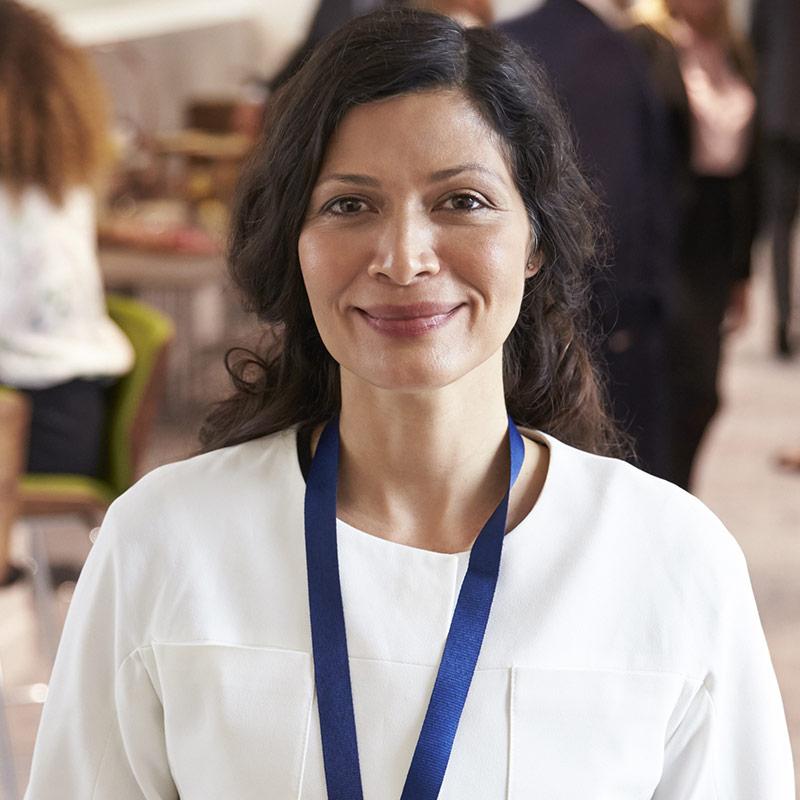 Victoria Hughes