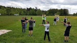 Bogenschießen-als-Kindergeburtstags-event-300x169 Bogensport