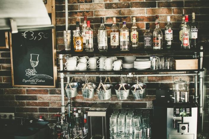 Eventmeile1 Bar und Biergarten die Eventlocation