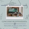 concurso de fotografía 'Mezclando las dos culturas: arte y ciencia'
