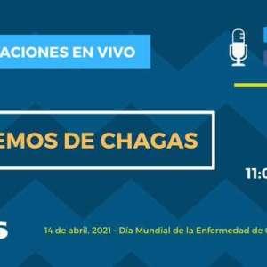 Hablemos de Chagas