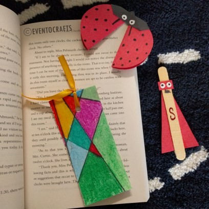 Bookmarks and Tags