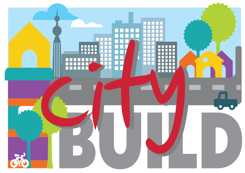 City Build Logo