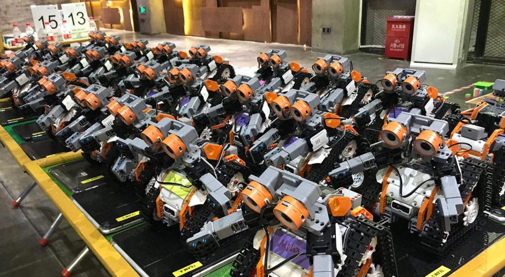 Robot Revolution (13)