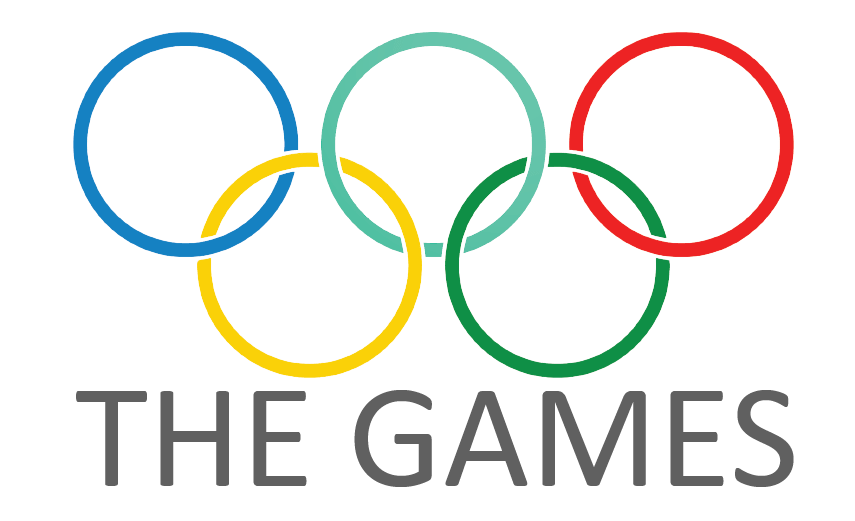 The Games Digital Team Building