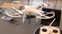 Drone Team y Drone race_11