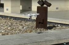 Drone Team y Drone race_8