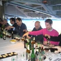 Cata de Cervezas en Real Café del Bernabéu_12