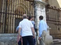 Gymkhana por Sevilla con tablets _8