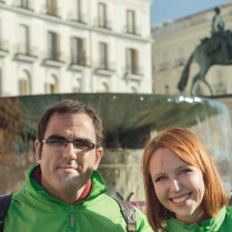 Guided Tour por el Madrid de los Austrias _1