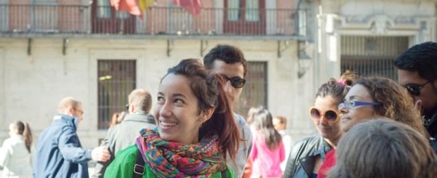 Guided Tour por el Madrid de los Austrias _2