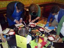 Taller de Sushi en el Palacio de Santoña _16