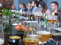 Cata de Cervezas en el Palacio de Cibeles _17_