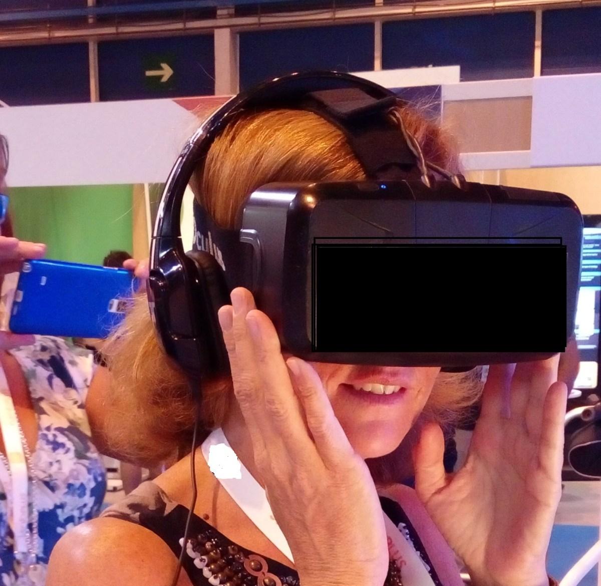Realidad Virtual VR _10_