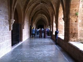 Taller de Gin Tonics en el Monasterio de Piedra _4_