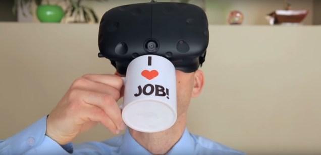 Experiencias VR de Realidad Virtual _Simulador de trabajo_2_