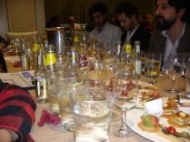 Cata de Gin tonics realizada en Madrid _5_