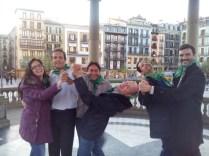 gymkhana con tablets por Pamplona _68_