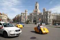 Tour en coches por Madrid y Barcelona _3_