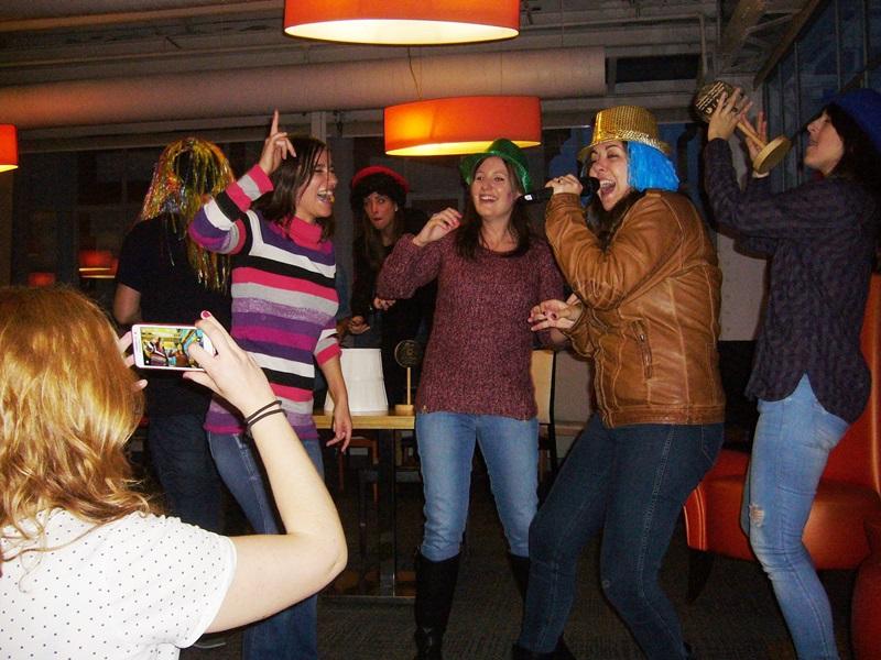 Tu karaoke me suena en el centro de Madrid _1_