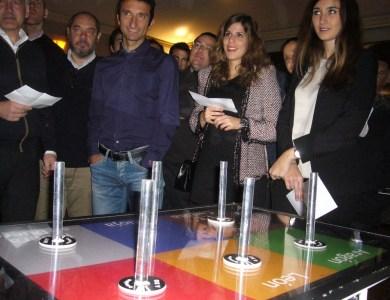Bewine Casino del Vino realizado en Aranjuez _20