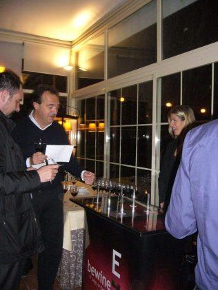 Bewine Casino del Vino realizado en Aranjuez _21