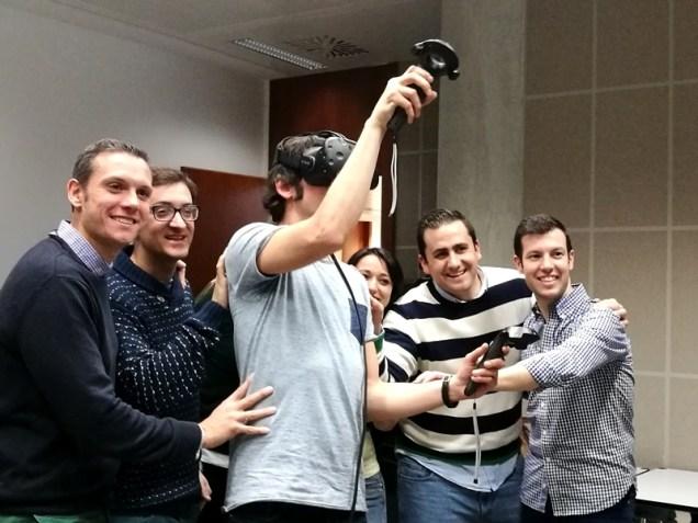 Actividades de Realidad Virtual para eventos _1