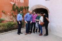 Gymkhana con tablets en Sevilla _47