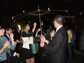 Cata de Champagne realizada en Madrid _8