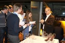 Cata de Vinos en formato concurso en Madrid _11