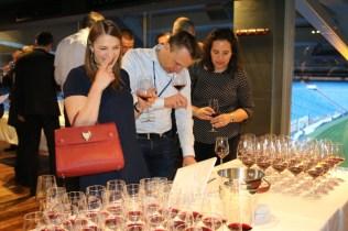 Cata de Vinos en formato concurso en Madrid _8