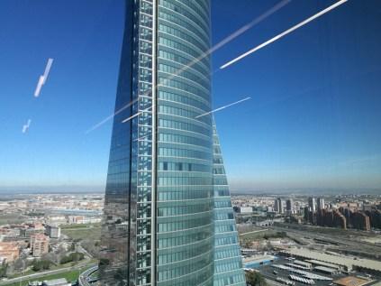 Crea tu Vino Torre de Cristal Madrid _1