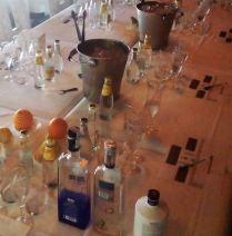Gin tonics con Chocolates _9