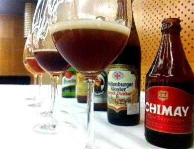 Cata de Cervezas en Zaragoza y en toda España por Eventos de Autor