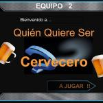 Cata de Cervezas para eventos Quién quiere ser cervecero_